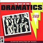 The Dramatics The Best Of The Dramatics (Remastered)