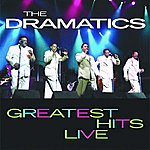 The Dramatics Greatest Hits Live