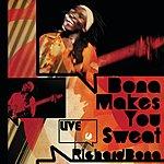 Richard Bona Bona Makes You Sweat (Live)