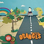 Brian Houston Oranges (3-Track Maxi-Single)