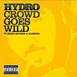 Hydro Crowd Goes Wild/Sugar (4-Track Maxi-Single)
