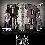 K.V The Birth Of Rap & B (Parental Advisory)