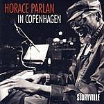 Horace Parlan In Copenhagen