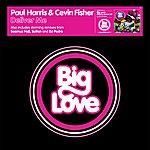 Paul Harris Deliver Me (7-Track Maxi-Single)