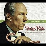 Leonard Slatkin Leroy Anderson - Sleigh Ride And Other Favorites