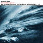 Miroslav Vitous Universal Syncopations