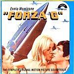 Ennio Morricone Forza G - The Complete Original Motion Picture Soundtrack