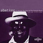 Albert King I' M Ready -The Best Of The Tomato Years CD1 Vol. 2