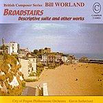 Gavin Sutherland Worland: Orchestral Works