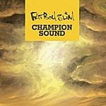 Fatboy Slim Champion Sound