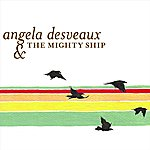 Angela Desveaux The Mighty Ship