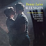 Denny Laine Blue Nights