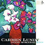 Carmen Lundy Good Morning Kiss - Special Edition Reissue