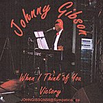 John Gibson When I Think of You / Victory
