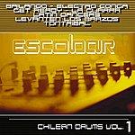 Escobar Chilean Drums 1