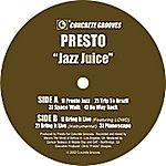 Presto Jazz Juice EP