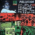 Edi Fitzroy Pollution