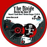 Divide Divide By Zero EP