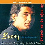Bunny Bunny - The Exciting Crooner