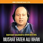 Nusrat Fateh Ali Khan Dam Mast Qalandar & Other New Hits