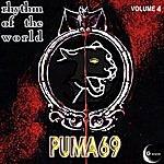 Puma 69 Rhythm of the World Vol. 4