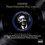 Artur Rubinstein Chopin: Piano Concertos Nos.1 & 2 (1946, 1953 Recordings)
