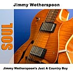 Jimmy Witherspoon Jimmy Witherspoon's Just A Country Boy
