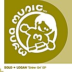 Logan Shine On (2-Track Single)