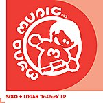 Logan Tri Phunk (2-Track Single)