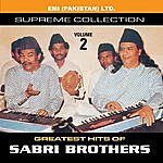 The Sabri Brothers Grestest Hits Of Sabri Brothers Vol -2