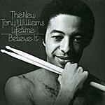 Tony Williams Believe It