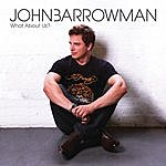 John Barrowman What About Us? (Radio Edit)