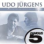Udo Jürgens Nur Die Sieger Steh'n Im Licht: Famous 5