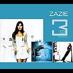 Zazie Coffret 3 CD