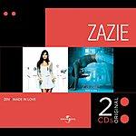 Zazie Coffret 2 CD