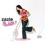 Zazie Ze Live