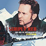 Simply Red Love And The Russian Winter [Expanded]