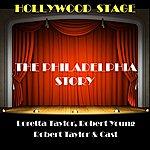 Robert Taylor The Philadelphia Story