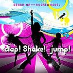 Andrea Revel Clap! Shake! Jump!