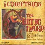 The Chieftains Music Of The Celtic Harp