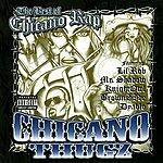 Lil' Rob Chicano Thugz