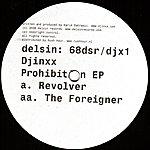 DJ Inxx Prohibition EP