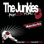 Junkies Ask for More EP