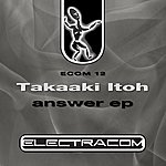 Takaaki Itoh Answer