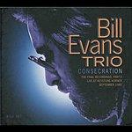 Bill Evans Trio Consecration (Live)