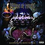 Cradle Of Filth Godspeed On the Devil's Thunder