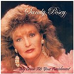 Sandy Posey My Crime Fits Your Punishment (Single)
