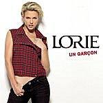 Lorie Un Garçon (Radio Mix)