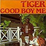 Tiger Good Boy Me