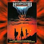 Alan Howarth Halloween III: Complete Original Motion Picture Score